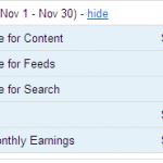 finalayzed earning